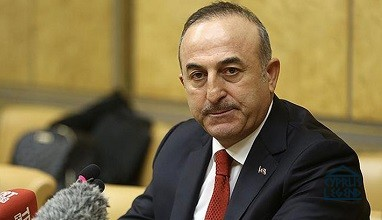 Греко-киприоты не хотят делиться своей властью - мнение Мевлюта Чавушоглу