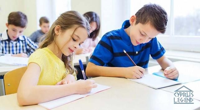 Школьные учебные планы на Северном Кипре будут изменены в 2018 году