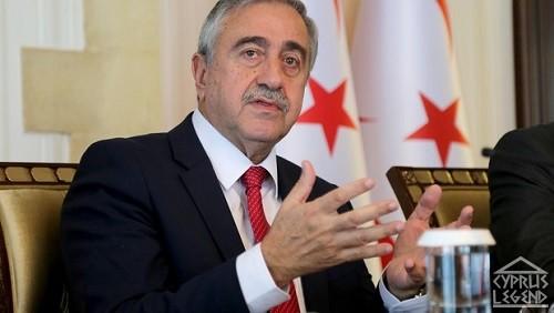 Акинчи призывает Организацию Исламского Сотрудничества поддержать снятие эмбарго с Северного Кипра
