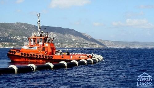 Турция предложила Иордании доставку воды через Северный Кипр