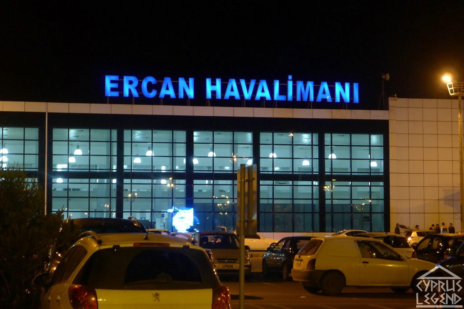 Количество рейсов на Северный Кипр в Байрам значительно увеличилось