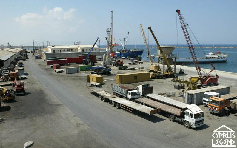 Первые шаги по приватизации портов Северного Кипра приняты