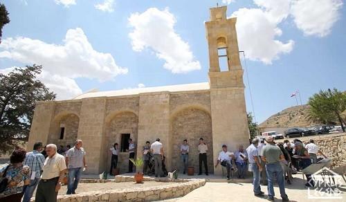 Комитет по возвращению маронитов на Северный Кипр провел заседание