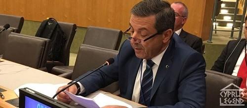 Северный Кипр просит поддержки у Организации Исламского Сотрудничества