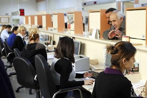 Государственные учреждения Северного Кипра переходят на зимний режим работы