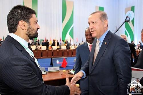 Министр экономики Северного Кипра принял участие в первом саммите ОИС по науке и технике