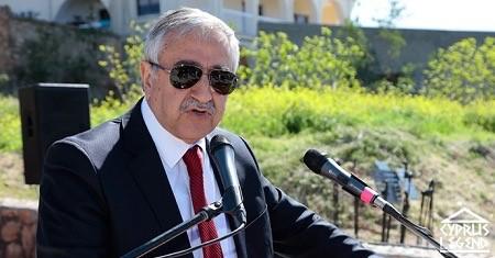 Акинчи против урегулирования кипрского вопроса в ущерб интересам туркокиприотов