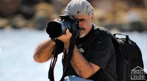 Турецкий киприот стал лучшим фотографом в международном конкурсе