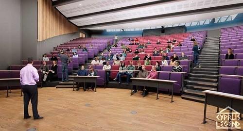 Университеты на Северном Кипре - источник дохода для государства