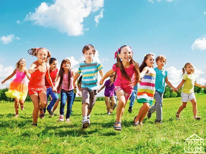 Северный Кипр отметил Всемирный день прав детей