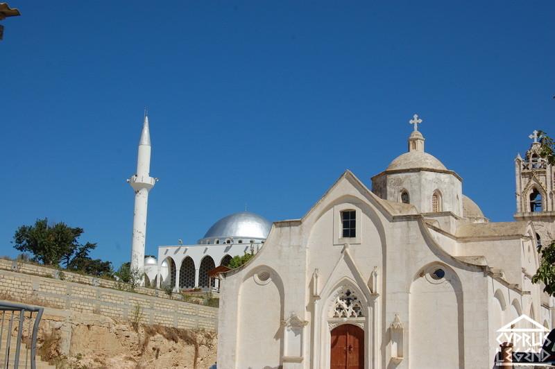 Работа по возвращению маронитов на Северный Кипр близится к завершению