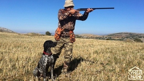 На Северном Кипре начался сезон охоты