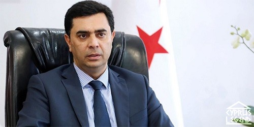 Международное признание для Северного Кипра на следующих переговорах