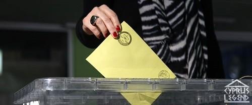 Турко - киприоты, постоянно живущие за границей, хотят получить права голоса на Северном Кипре