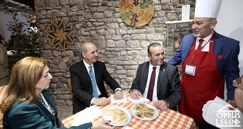 Северный Кипр продолжает поощрять туризм