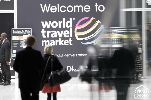 Северный Кипр на World Travel Market в Лондоне