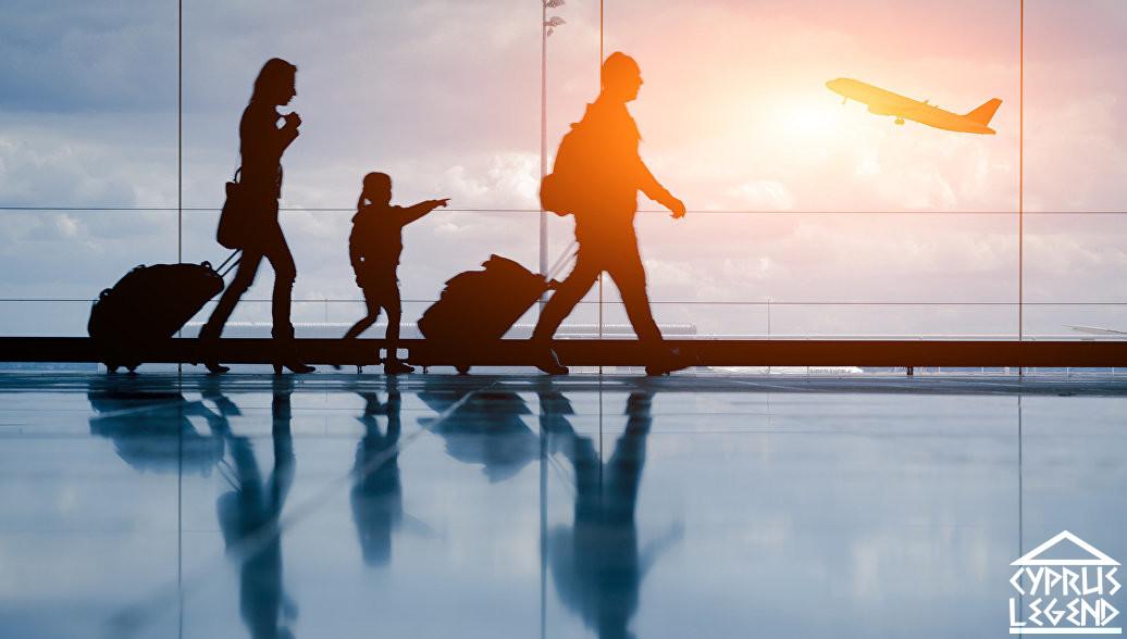 Увеличилось число туристов, приезжающих с Южного на Северный Кипр
