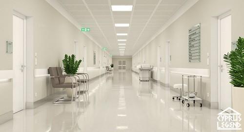 В Кирении будет построена новая больница