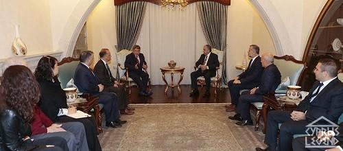 Турецкий сельскохозяйственный союз проведет Конгресс на Северном Кипре