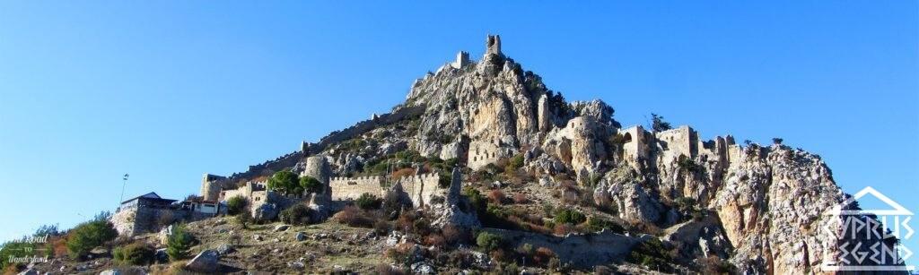 Крепость Святого Иллариона