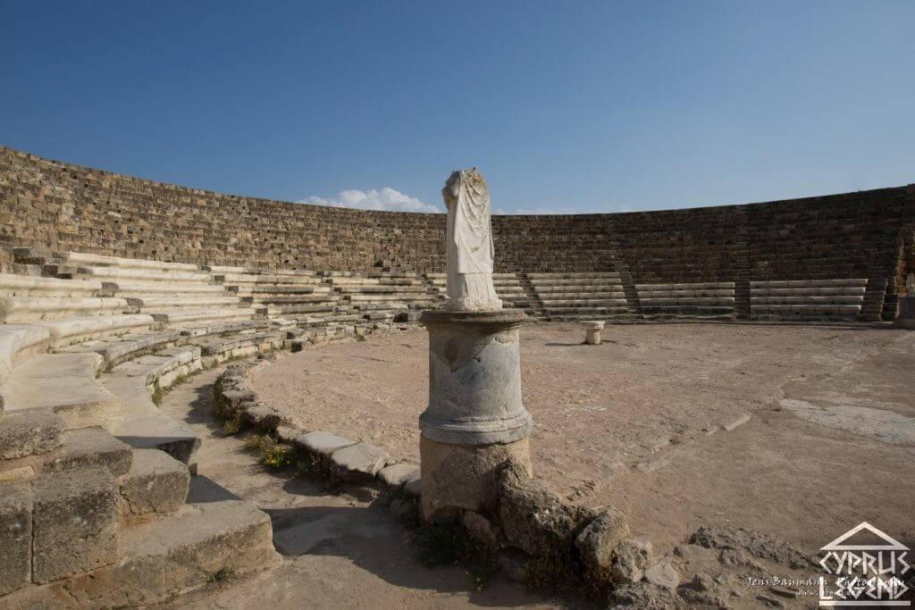 амфитеатр Саламис