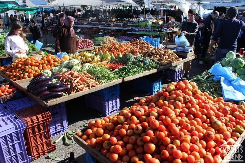 Рынок Северного Кипра