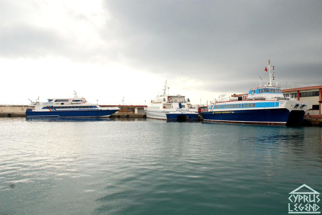 Как добраться в Северный Кипр