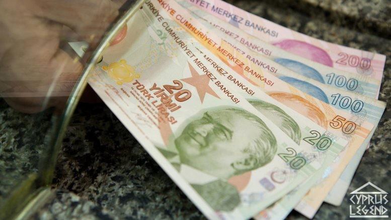 Деньги Северного Кипра
