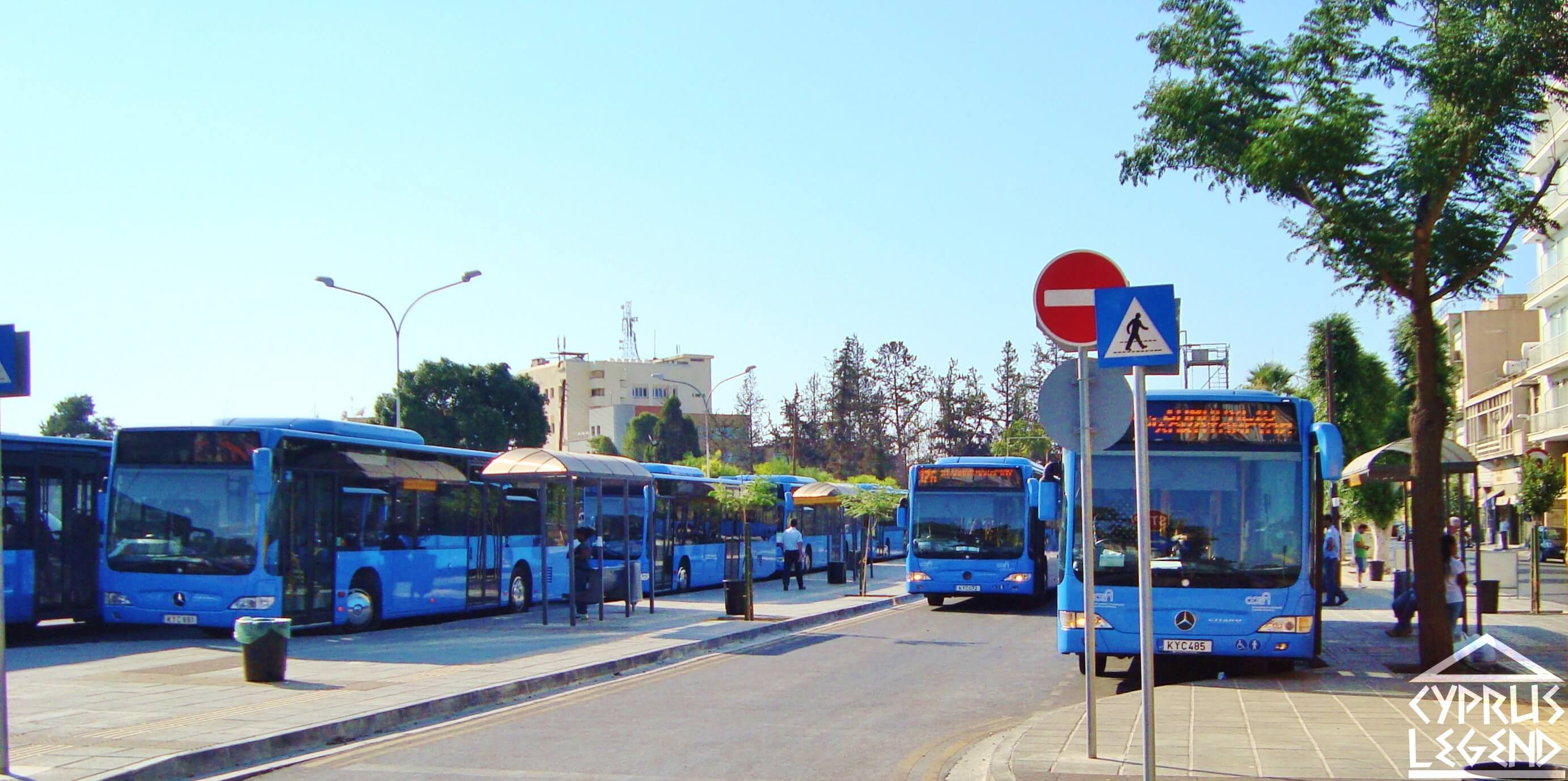 Как добраться на Северный Кипр