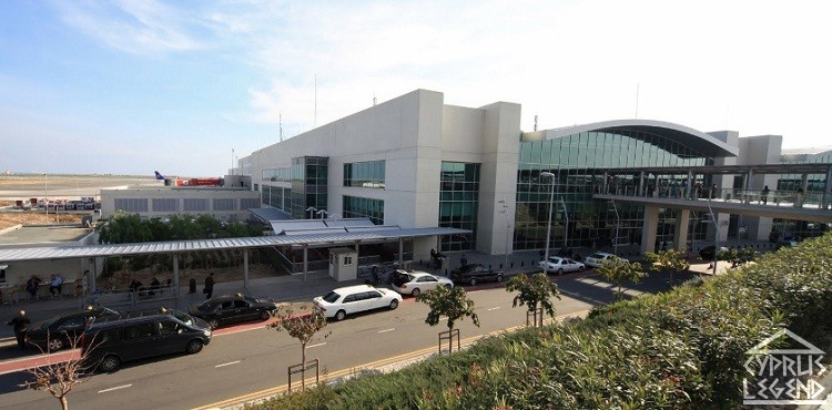 Аэропорт Южного Кипра