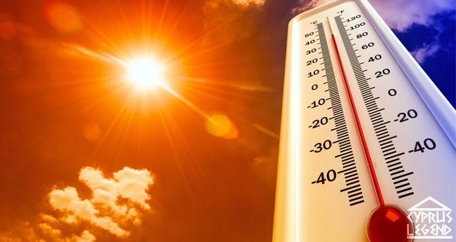 На Северный Кипр пришла жаркая погода | CyprusLegend