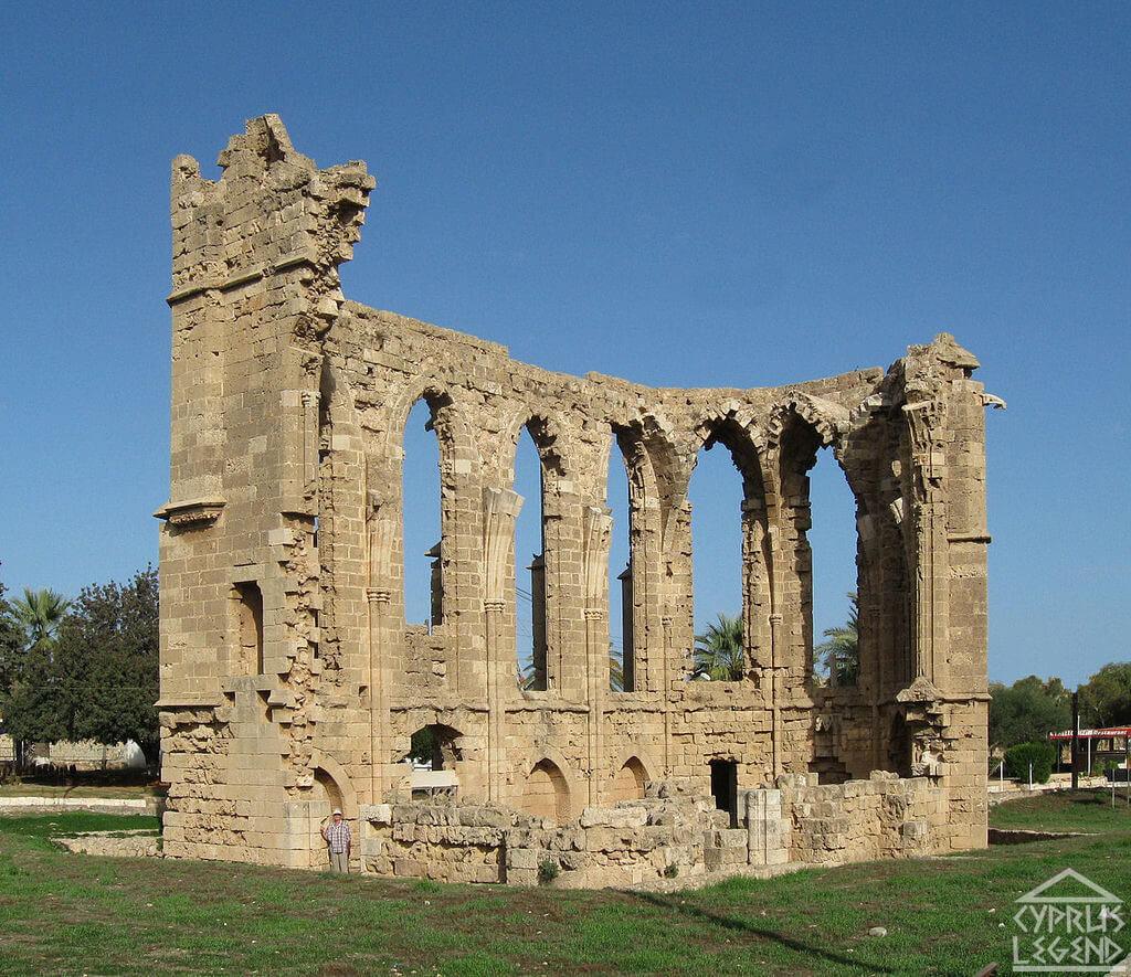 Храм Святого Георгия латинян