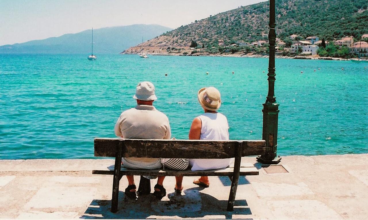 Северный Кипр пенсионерам