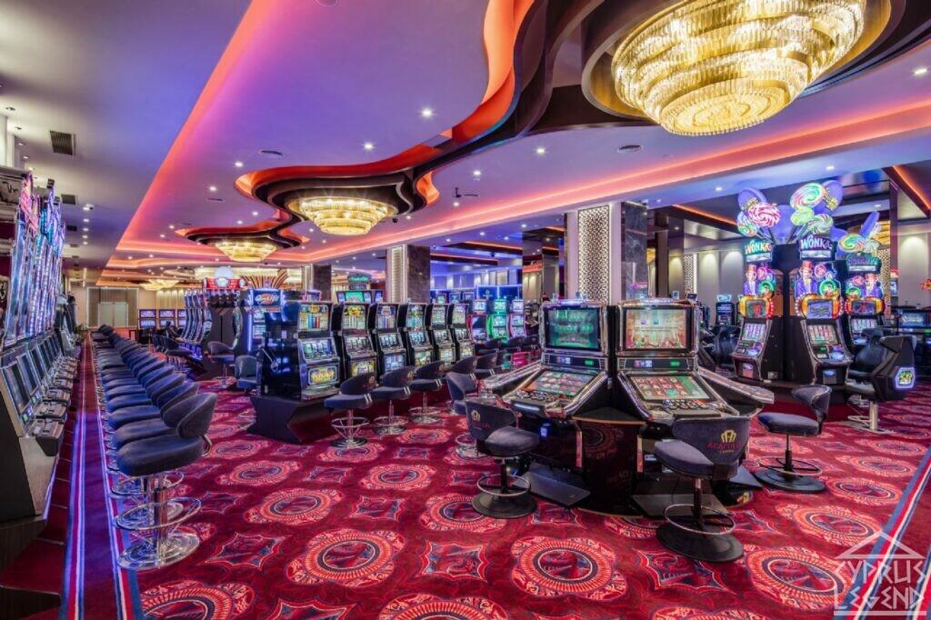 казино алтай карта