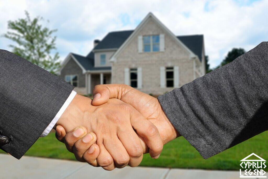 Сделка по недвижимости