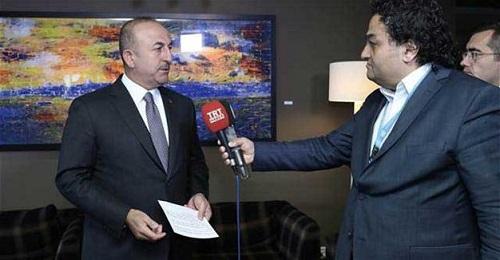Мечты греков - Чавушуглу о снятии турецких гарантий на Кипре