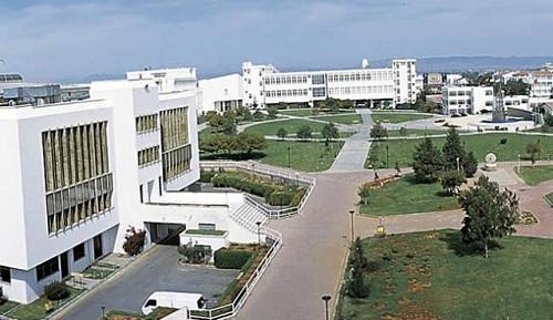 EMU построит новый кампус в Йени-Искеле
