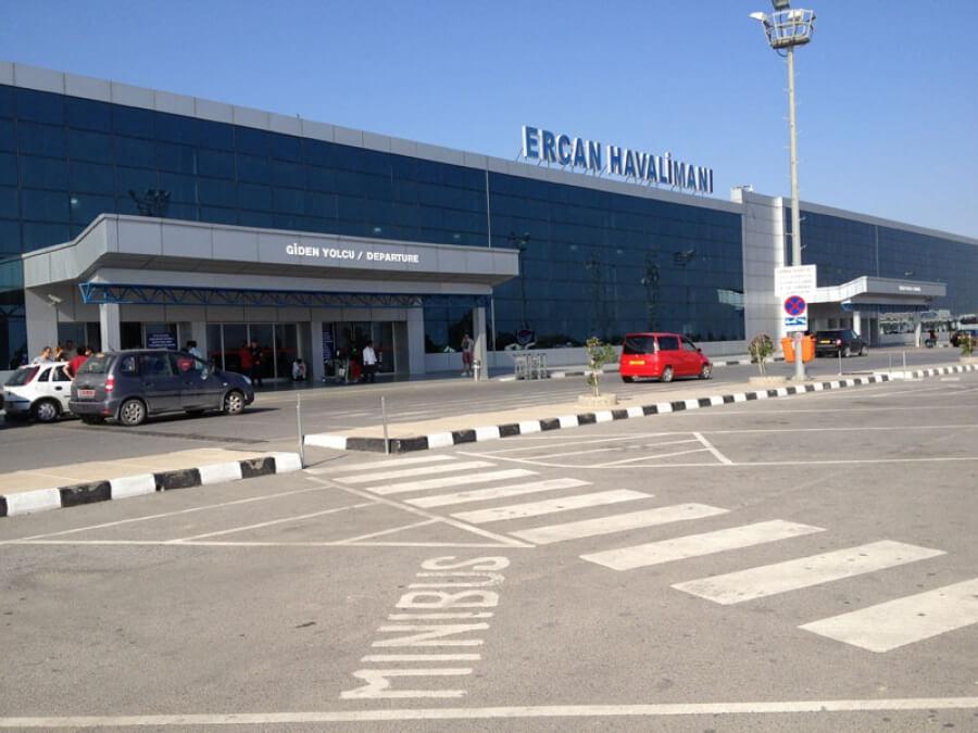 Министр транспорта посетил аэропорт Эрджан