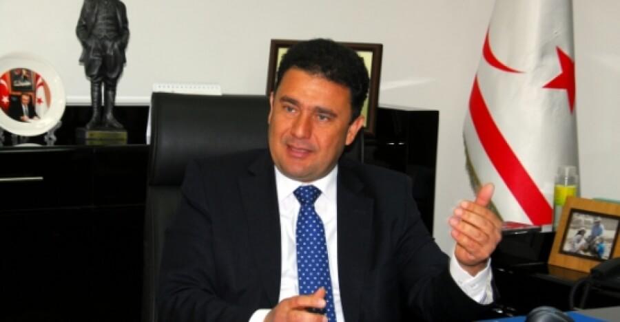 Северный Кипр и Турция подписали протокол о сотрудничестве